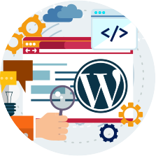 SEO сайта на WordPress